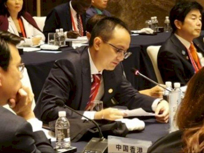 Urus Perjanjian Dagang, Jerry Sambuaga: Manfaatnya Besar untuk Negara