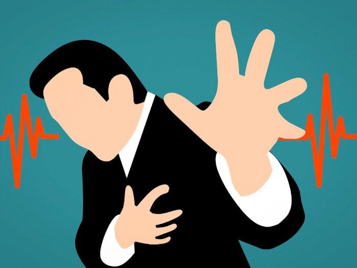 3 Tips Memberikan Pertolongan Pertama Pada Penderita Serangan Jantung