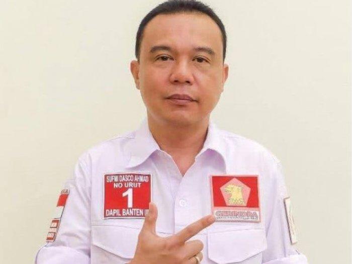 Waketum Gerindra Klarifikasi Cuitan dari Akun Partainya