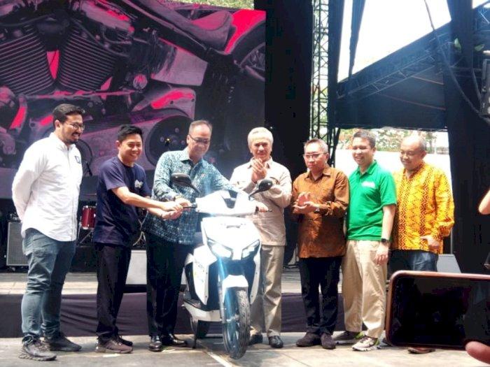 IIMS Motobike 2019 Diharapkan Jadi Kampanye Kendaraan Ramah Lingkungan