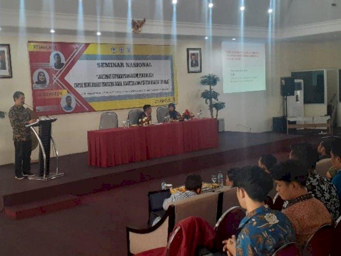 Gandeng Milenial di Kabinet, Presiden Jokowi Dinilai Lakukan Terobosan