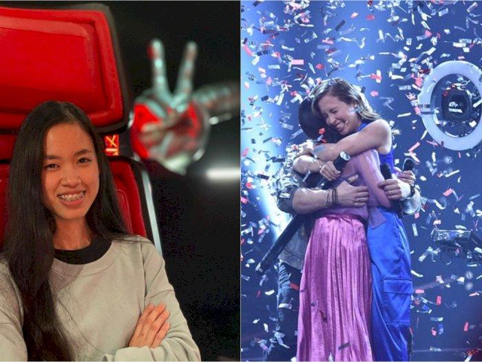 Ucapan Terima Kasih Claudia Emmanuela Santoso ke Warga Indonesia