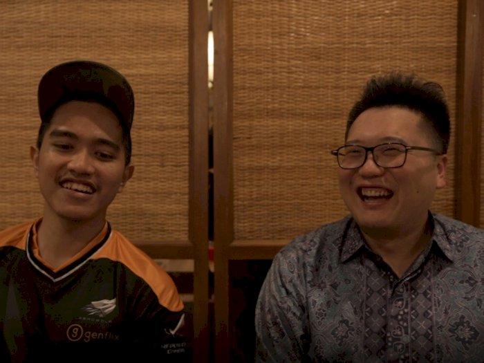 """Bos Sinar Mas Komentari Game Mobile Legends di """"Nongkrong e-Sport Kuy"""""""