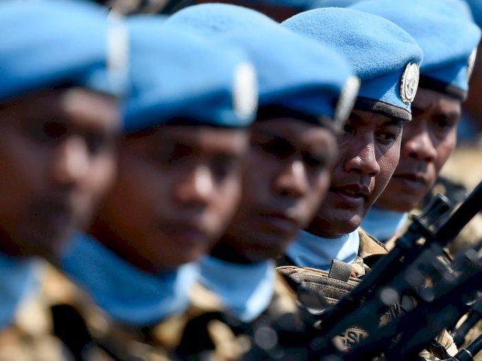 Wah, Ternyata Warga Sipil Juga Bisa Mendaftar Jadi Agen Perdamaian PBB