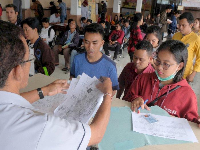 Penjaga Tahanan Jadi Formasi Primadona CPNS 2019