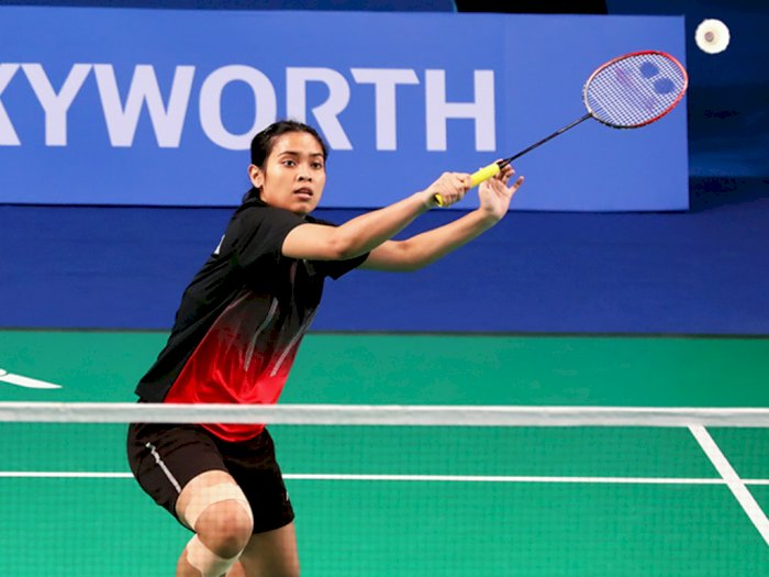 SEA Games 2019: Tim Bulutangkis Putri Indonesia ke Final
