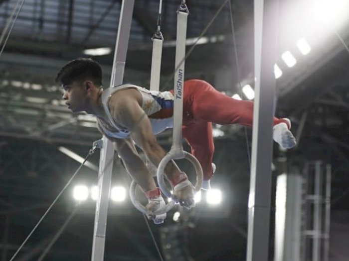 Gokil, Filipina Menggila pada Perolehan Medali Sementara SEA Games