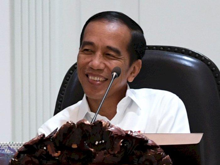 Soal Blunder Stafsus Billy Mambrasar, Begini Reaksi Jokowi