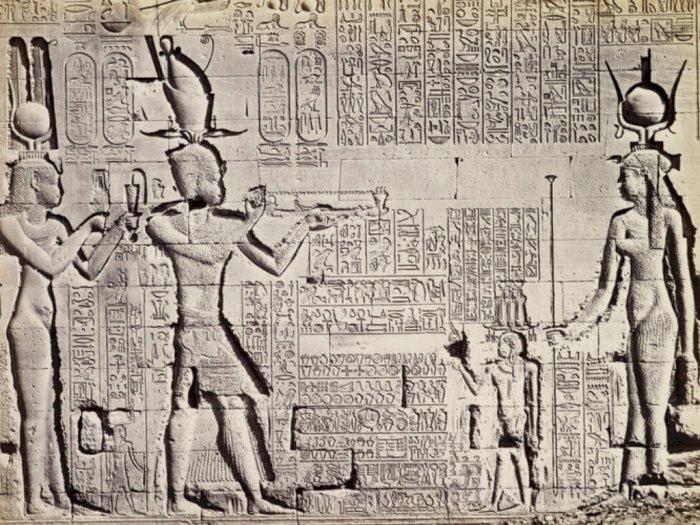Caesarion, Putra Cleopatra VII dan Julius Caesar yang Terbunuh