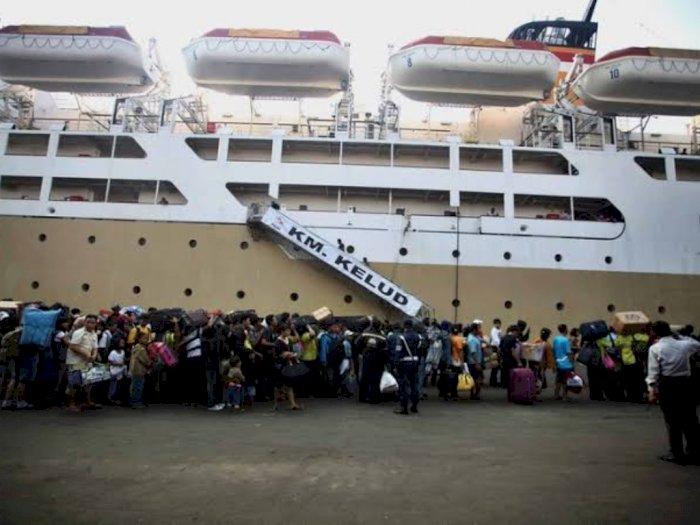 Pemerintah Siapkan 1.293 Armada Kapal Untuk Layani Angkutan Nataru