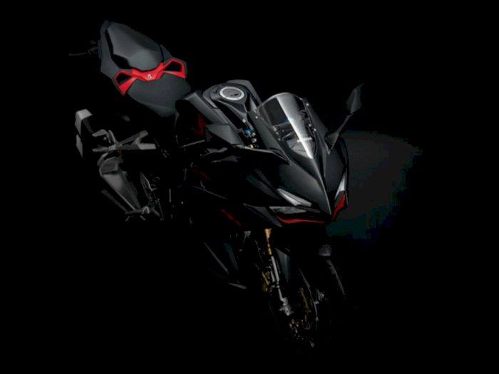 Saingi Kawasaki Ninja ZX-25R, Honda Bangkitkan CBR 250 Empat Silinder