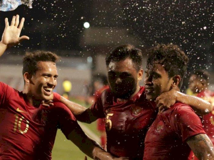 Indonesia U-23 vs Brunei: Manfaatkan Potensi Lumbung Gol