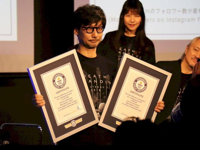 Inilah 4 Rekor Dunia Kategori Video Games yang #KAMUHARUSTAU