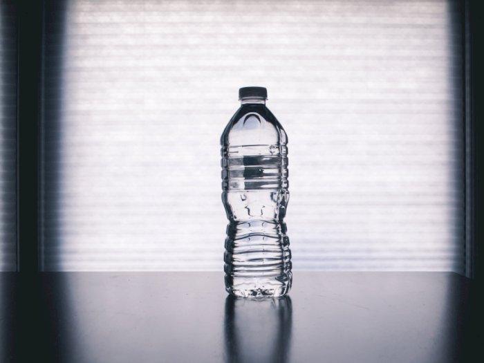 Ini 3 Akibat Saat Kamu Kekurangan Air Putih