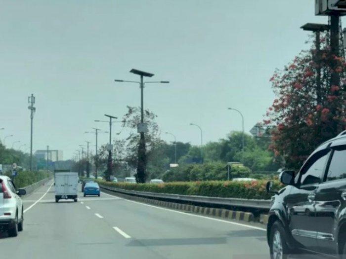 Harus Tertib! Tilang Elektronik Kini Mulai Diberlakukan Di Jalan Tol