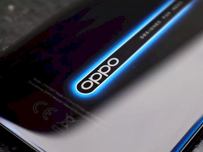 Oppo Reno3 Pro Jadi Smartphone Pertama yang Gunakan Snapdragon 765G