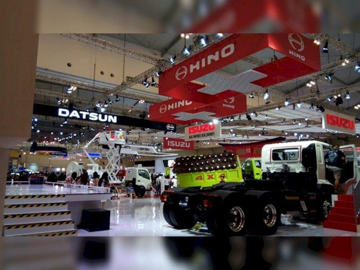 Minim Pemilik Mobil, Pasar Otomotif Indonesia Masih Potensial