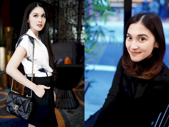 Jadi Manajer Sang Kakak, Adik Sandra Dewi Dapat Gaji Berapa?