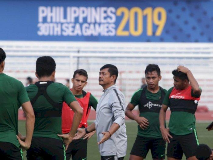 Dituntut Menang, Timnas Indonesia U-23 Tampil dengan Kekuatan Penuh