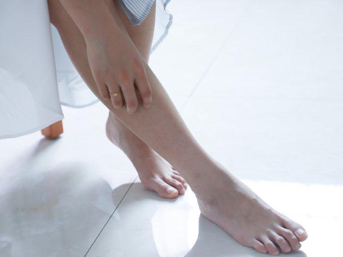 115 Kaki Pasien Alami Infeksi Karena Pakai Jarum Akupunktur Tak Bersih