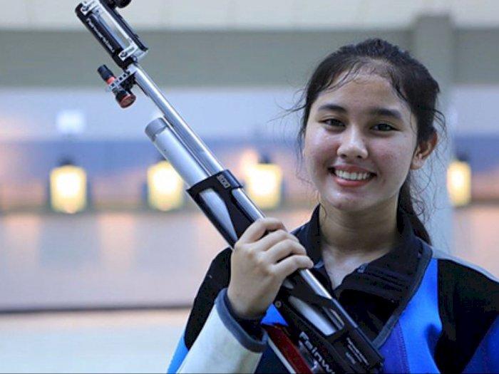 SEA Games 2019: Si Imut Vidya Rafika Kembali Sumbang Medali Emas