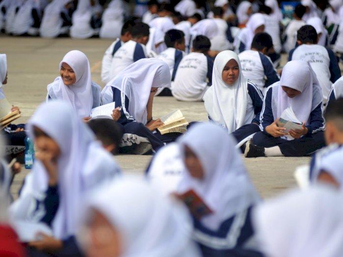 Baznas Gelar Kompetisi Bisnis Tingkat Pelajar Jakarta
