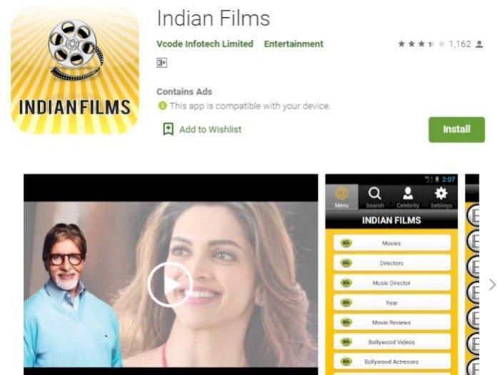 10 Aplikasi Nonton Film India Subtitle Indonesia Berkualitas HD, Recommended!