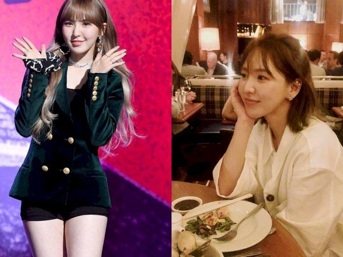Wendy 'Red Velvet' Akhirnya Buka Akun Instagram!