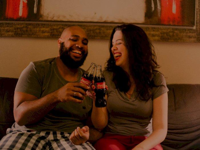 #KAMUHARUSTAU Tertawa Bersama Pasangan Bisa Bikin Hubungan Awet
