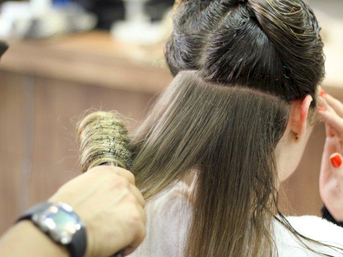 Studi: Pewarna Rambut Berisiko Meningkatkan  Kanker Payudara