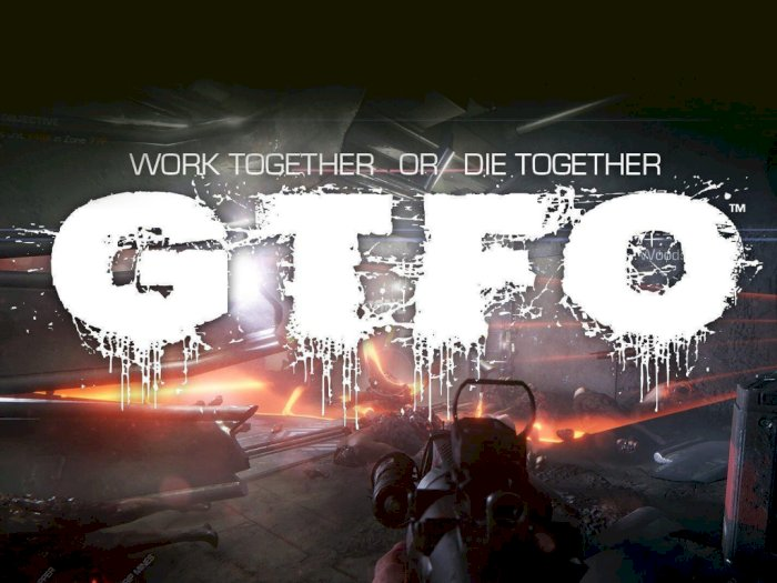 Game Co-op FPS 'GTFO' Bakal Diluncurkan di Steam Tanggal 9 Desember