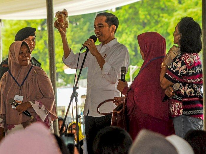 Kisah Jokowi Ingin Pinjam Modal, Tapi Tak Memiliki Agunan