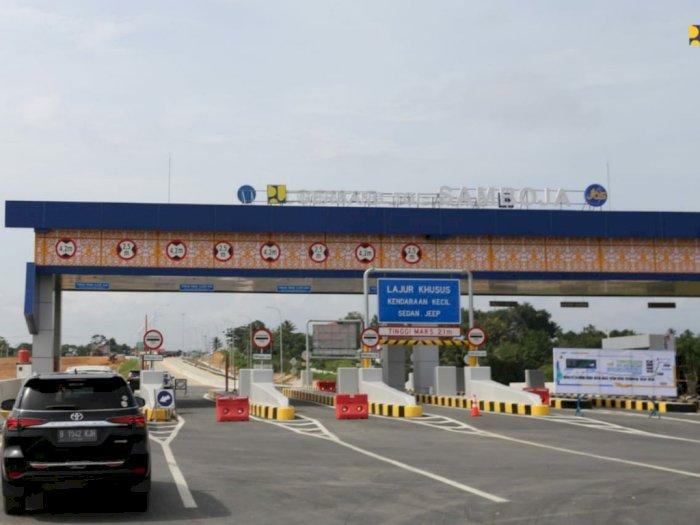 Butuh Rp150 Miliar Per Kilometer Buat Bikin Tol di Ibu Kota Anyar