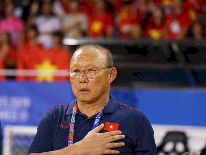 Pelatih Vietnam: Indra Sjafri Adalah Teman Saya
