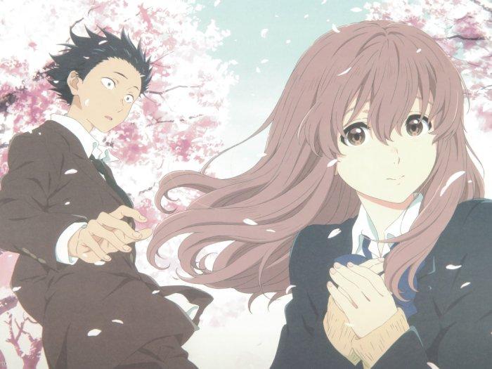 11 Anime Romance Terbaik, Bikin Baper dan Galau