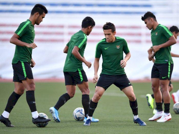 Final Bakal Sengit, Pemain Timnas Indonesia U-23 Diminta Lakukan Ini