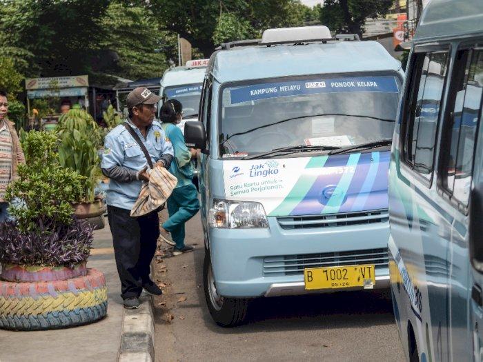 5 Prinsip Dasar Reformasi Angkutan Perkotaan yang Efektif dan Efisien