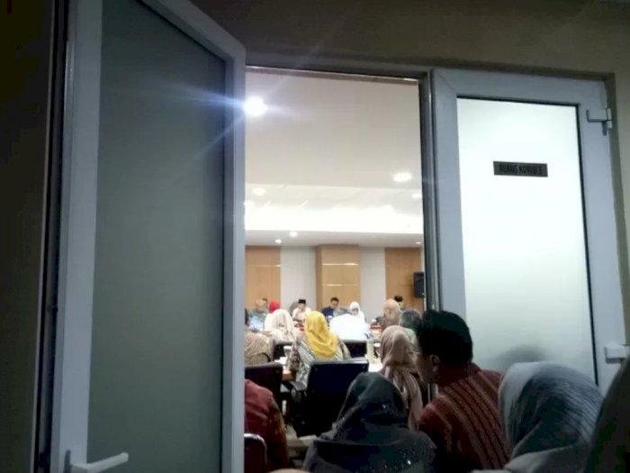 Komisi E DPRD DKI Jakarta Temukan Anggota TGUPP Jadi Dewas RSUD