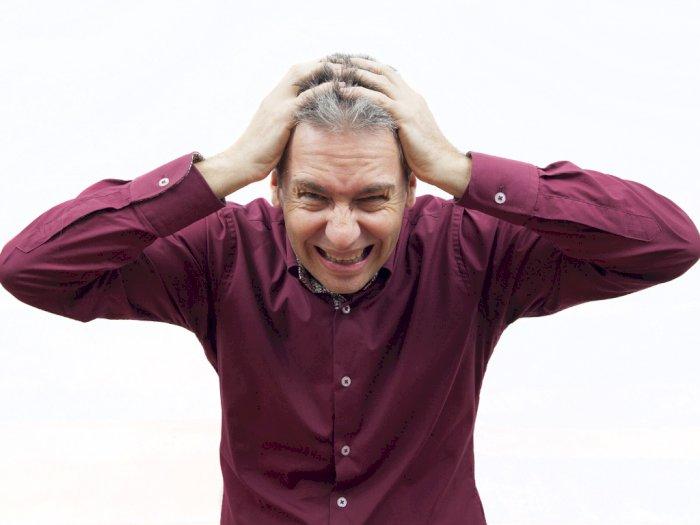 Benarkah Gangguan Mental Dapat Menular? Ini  Penjelasannya