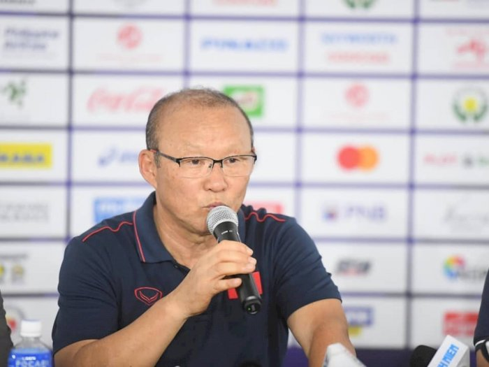 Pelatih Vietnam: Sayap Timnas Indonesia Sangat Berbahaya