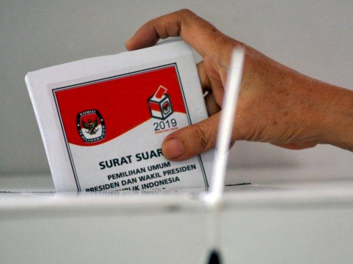 Ketua Komisi II DPR Setuju Pemilu Serentak Harus Dievaluasi
