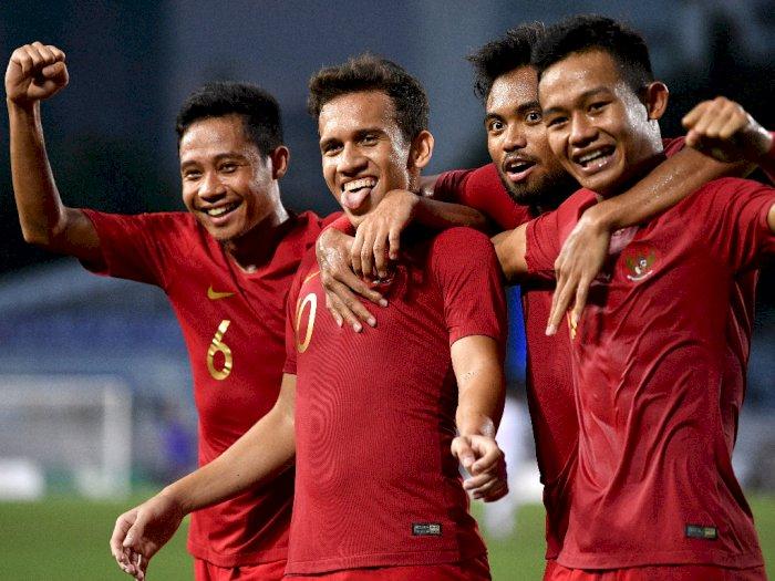 Wali Kota Risma Prediksi Nasib Timnas U-23 saat Final SEA Games 2019