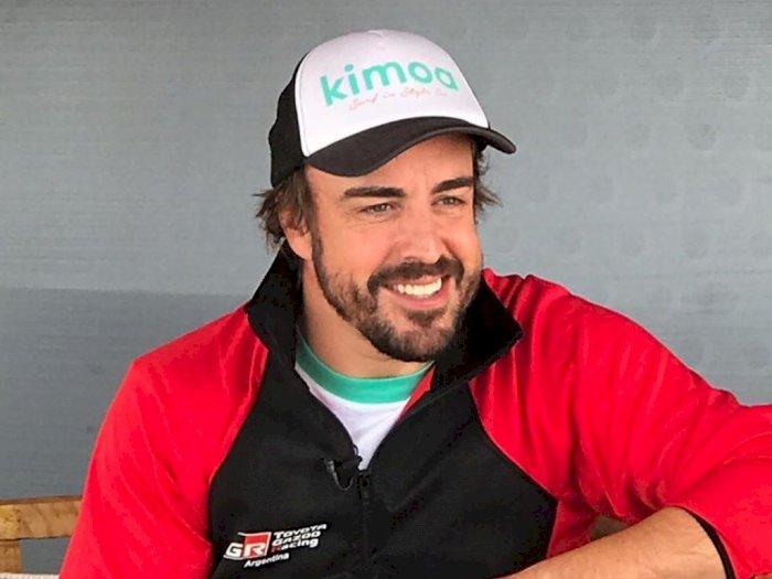 Fernando Alonso: Kembali ke F1? Kenapa Tidak
