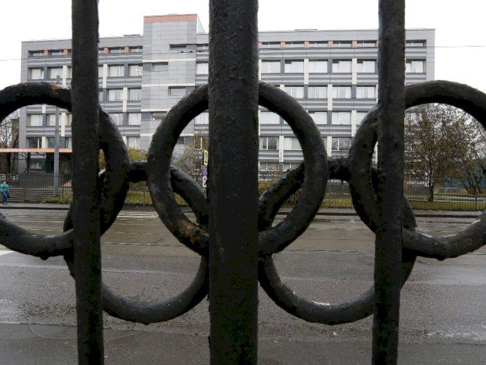 Rusia Dilarang Ikut Olimpiade dan Piala Dunia Karena Skandal Doping