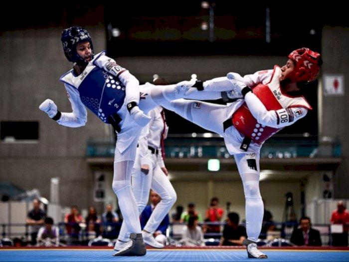 Taekwondo Bakal Pakai Seragam Baru di Olimpiade Tokyo 2020