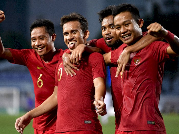Jadwal Siaran Final Sepak Bola SEA Games 2019: Timnas U-23 Vs Vietnam