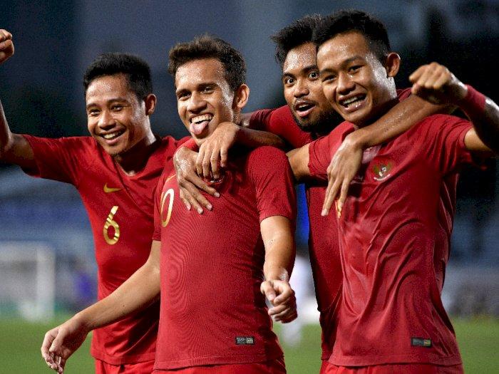 Jadwal Siaran Final Sepak Bola SEA Games 2019: Timnas U-23 Vs Vietnam