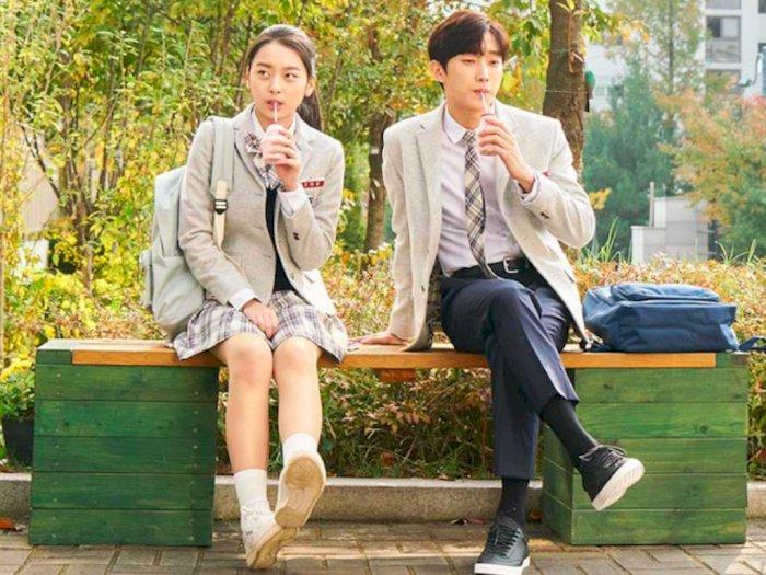 Deretan Film Korea Romantis Terbaru, Dijamin Bikin Baper