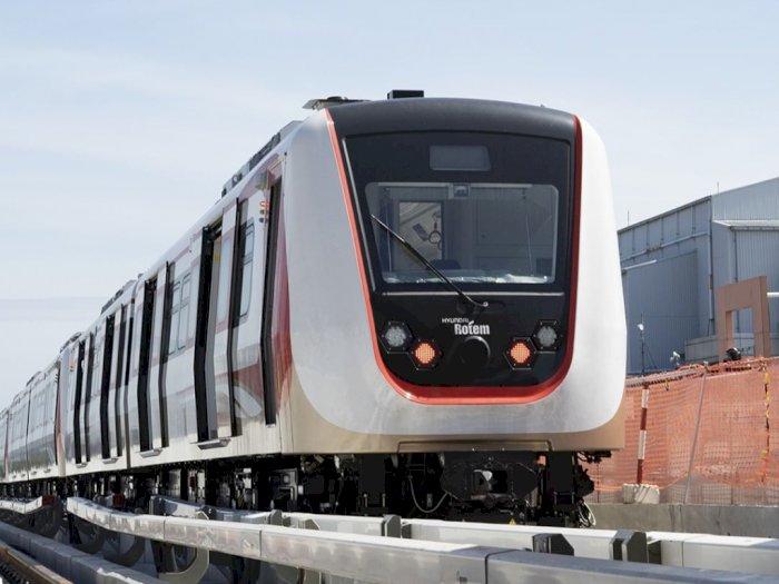 Tarif MRT, LRT dan TransJakarta Bakal Naik! Ini Jawaban Anies...