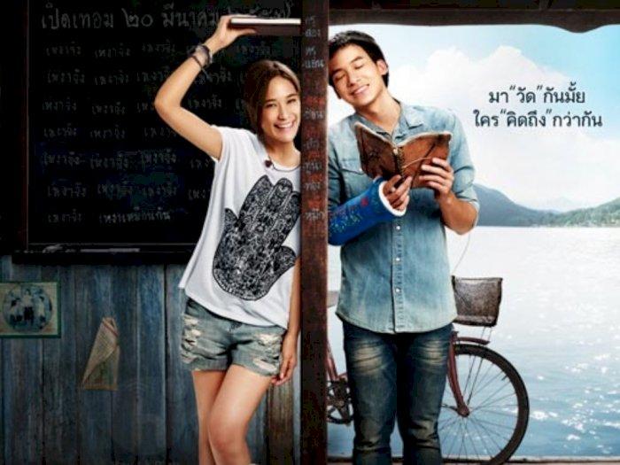 10 Rekomendasi Film Thailand Komedi Romantis Terbaik, Bikin Ketawa Sekaligus Baper